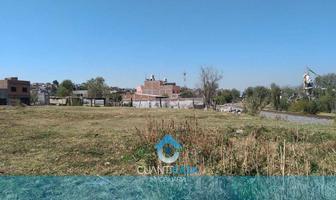 Foto de terreno comercial en renta en venustiano carranza s/n , obrera, morelia, michoacán de ocampo, 0 No. 01