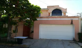 Foto de casa en renta en veracruz 705 b , petrolera, coatzacoalcos, veracruz de ignacio de la llave, 6103086 No. 01