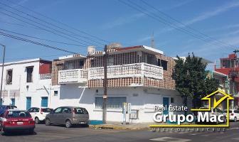 Foto de edificio en renta en  , veracruz centro, veracruz, veracruz de ignacio de la llave, 1419681 No. 01