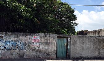 Foto de terreno habitacional en venta en  , veracruz centro, veracruz, veracruz de ignacio de la llave, 5727857 No. 01