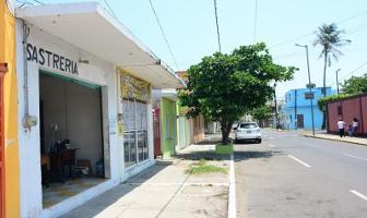 Foto de casa en venta en  , veracruz centro, veracruz, veracruz de ignacio de la llave, 6891715 No. 01