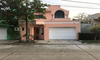 Foto de casa en renta en veracruz , petrolera, coatzacoalcos, veracruz de ignacio de la llave, 18894503 No. 01