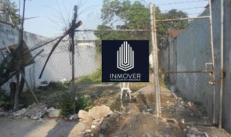 Foto de terreno habitacional en venta en  , veracruz, veracruz, veracruz de ignacio de la llave, 11195528 No. 01