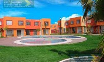 Foto de casa en venta en  , veracruz, veracruz, veracruz de ignacio de la llave, 11722681 No. 01