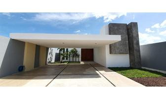 Foto de casa en venta en  , verde limón conkal, conkal, yucatán, 11430123 No. 01