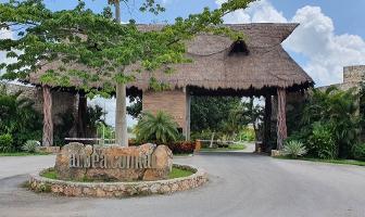 Foto de terreno habitacional en venta en  , verde limón conkal, conkal, yucatán, 0 No. 01