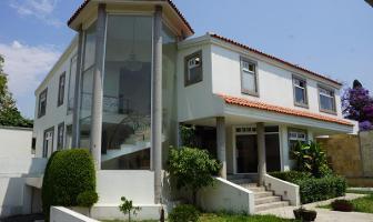 Foto de casa en venta en vereda 1, jardines del pedregal, álvaro obregón, distrito federal, 0 No. 01