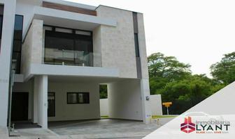 Foto de casa en renta en vereda de la calandria , villas de la hacienda, monterrey, nuevo león, 0 No. 01