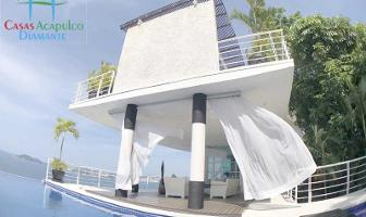 Foto de casa en venta en vereda naútica marina brisas, marina brisas, acapulco de juárez, guerrero, 0 No. 01