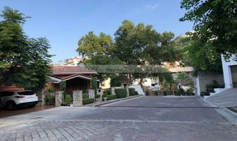 Foto de casa en venta en  , veredalta, san pedro garza garcía, nuevo león, 13983701 No. 01