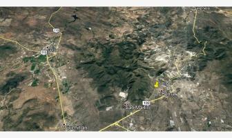 Foto de terreno habitacional en venta en vergel 1, bernal, ezequiel montes, querétaro, 4426176 No. 03