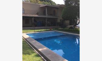 Foto de casa en venta en vergel 18, las palmas, cuernavaca, morelos, 4427634 No. 01