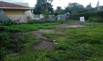 Foto de terreno habitacional en venta en  , vergeles de oaxtepec, yautepec, morelos, 7675791 No. 01