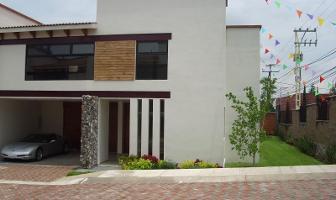 Foto de casa en venta en versalles 1, colinas del bosque 1a sección, corregidora, querétaro, 3535743 No. 01