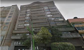 Foto de departamento en venta en  , vertiz narvarte, benito juárez, df / cdmx, 14316179 No. 01