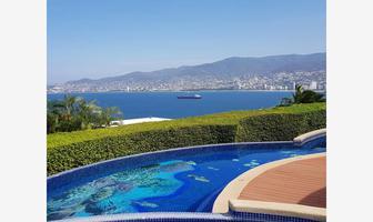 Foto de casa en venta en vía a la marina 0, las brisas 1, acapulco de juárez, guerrero, 12923837 No. 01