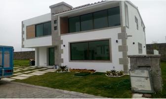Foto de casa en venta en vía cervera 27, casa del valle, metepec, méxico, 17245084 No. 01