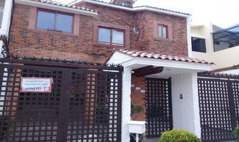 Foto de casa en renta en vía lactea 235, jardines de satélite, naucalpan de juárez, méxico, 0 No. 01