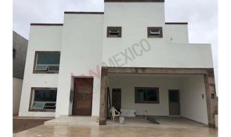 Foto de casa en venta en via san pablo lote 20, las trojes, torreón, coahuila de zaragoza, 12669940 No. 01