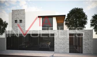 Foto de casa en venta en via triunfa 417, fuentes del valle, san pedro garza garcía, nuevo león, 0 No. 01