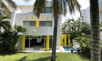 Foto de casa en venta en viaducto diamante s/n 120, villas xcaret, acapulco de juárez, guerrero, 8871956 No. 01