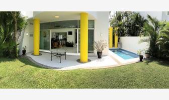 Foto de casa en venta en viaducto diamante s/n, playa diamante xcaret, villas xcaret, acapulco de juárez, guerrero, 7209531 No. 01