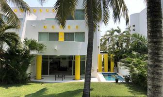 Foto de casa en venta en viaducto diamante s/n xcaret, villas xcaret, acapulco de juárez, guerrero, 7209538 No. 01