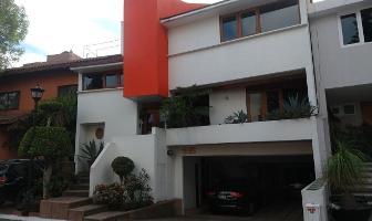 Foto de casa en venta en viaducto tlalpan , san buenaventura, tlalpan, df / cdmx, 0 No. 01