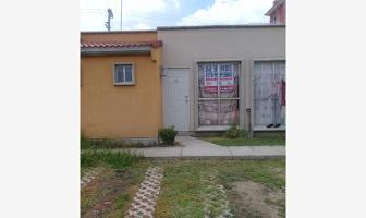 Foto de casa en venta en vialidad interior 23, pueblo nuevo, chalco, méxico, 5936123 No. 01