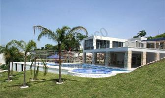 Foto de terreno habitacional en venta en vialidad interna lote 6, burgos, temixco, morelos, 11438975 No. 01