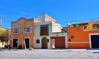 Foto de casa en venta en vicente araiza , la lejona, san miguel de allende, guanajuato, 14187748 No. 01
