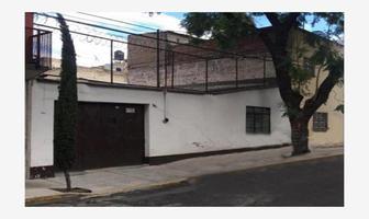 Foto de terreno habitacional en venta en vicente beristain 161, asturias, cuauhtémoc, df / cdmx, 0 No. 01