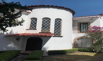 Foto de casa en venta en vicente de guemes , lomas de chapultepec ii sección, miguel hidalgo, df / cdmx, 0 No. 01
