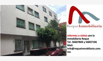 Foto de departamento en venta en vicente eguia 0, san miguel chapultepec i sección, miguel hidalgo, distrito federal, 0 No. 01
