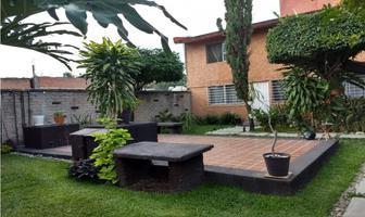 Foto de casa en venta en  , vicente estrada cajigal, cuernavaca, morelos, 0 No. 01