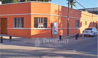 Foto de casa en venta en vicente guerreo 500, centro, mazatlán, sinaloa, 0 No. 01