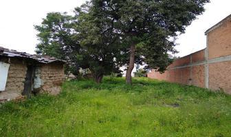 Foto de terreno habitacional en venta en vicente guerrero 102, san cristóbal tepontla, san pedro cholula, puebla, 14841795 No. 01