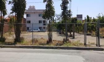 Foto de terreno habitacional en venta en  , vicente guerrero 4ta ampliación, cuautla, morelos, 8185756 No. 01