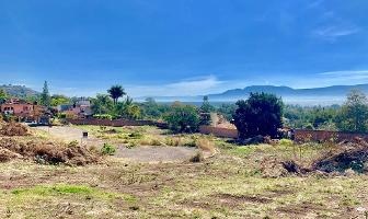 Foto de terreno habitacional en venta en vicente guerrero , san juan cosala, jocotepec, jalisco, 7242573 No. 01