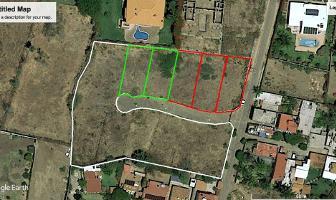 Foto de terreno habitacional en venta en vicente guerrero s/n , san juan cosala, jocotepec, jalisco, 6359713 No. 01
