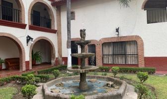 Foto de edificio en venta en vicente ruiz s 300, villa corona centro, villa corona, jalisco, 11163959 No. 01