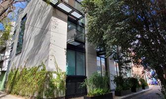 Foto de casa en venta en vicente suárez 113, condesa, cuauhtémoc, df / cdmx, 11908457 No. 01