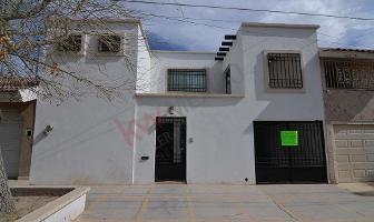 Foto de casa en venta en victoria 2251, las rosas, gómez palacio, durango, 12294297 No. 01