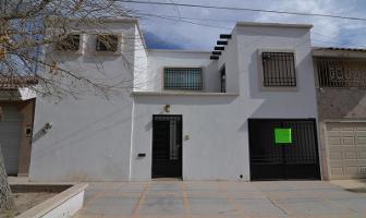 Foto de casa en venta en victoria 2251, las rosas, gómez palacio, durango, 12302568 No. 01
