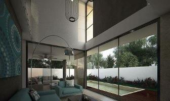 Foto de casa en venta en vida verde libramiento nuevo a chixchulub , conkal, conkal, yucatán, 0 No. 01