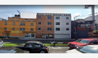 Foto de departamento en venta en viducto miguel aleman 190, piedad narvarte, benito juárez, df / cdmx, 0 No. 01