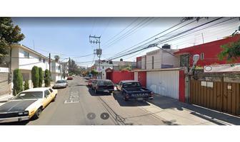 Foto de casa en venta en  , viejo ejido de santa ursula coapa, coyoacán, df / cdmx, 18121983 No. 01
