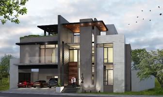 Foto de casa en venta en viento de la ladera 160, sierra alta 6 sector, monterrey, nuevo león, 6870350 No. 01