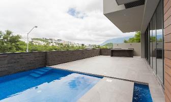 Foto de casa en venta en viento silvestre 127, rincón de las montañas (sierra alta 8 sector), monterrey, nuevo león, 12693212 No. 01