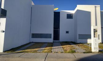 Foto de casa en venta en vientos del sur 118, sendero de los quetzales, san francisco de los romo, aguascalientes, 18985607 No. 01